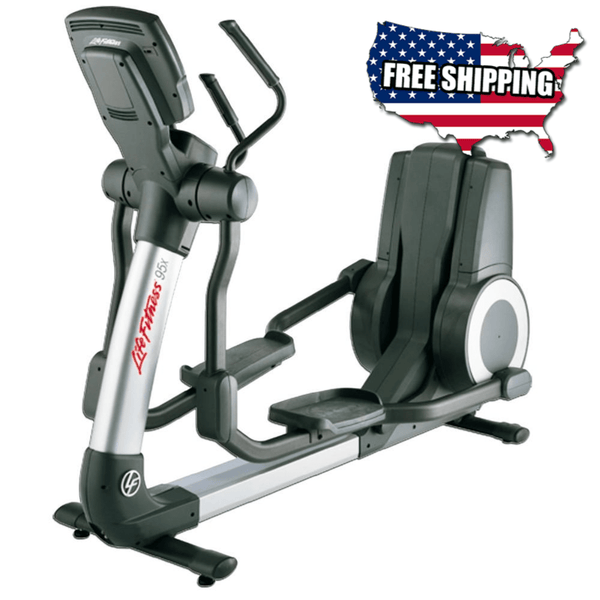 Life Fitness 95x Inspire Elliptical - Buy & Sell Fitness