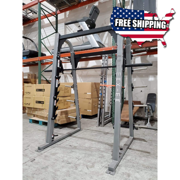 Promaxima Smith Machine - New - Buy & Sell Fitness
