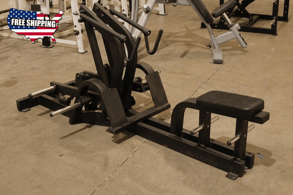 Core1 Plate Loaded Row - Buy & Sell Fitness