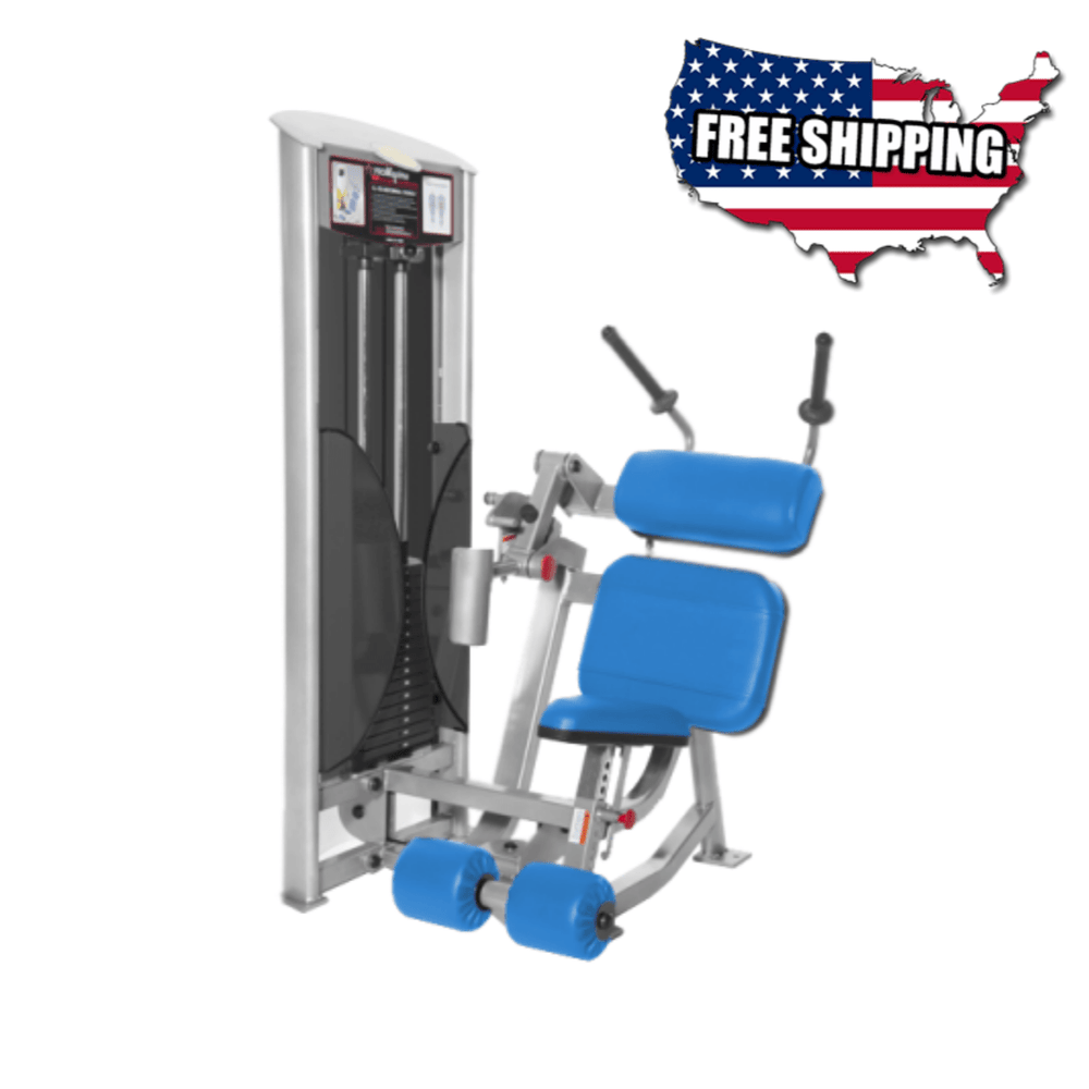 Promaxima Champion Cl-140 Abdominal Crunch - Buy & Sell Fitness