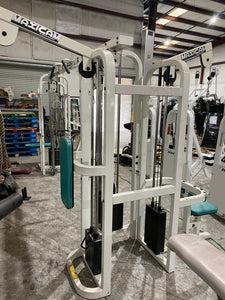 Maxicam 5 Station Jungle Gym - Buy & Sell Fitness
