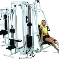 Promaxima P-130B 3 Stack Multi-Gym - Buy & Sell Fitness