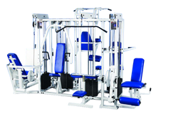 Buy Gym Equipment Tacoma, WA