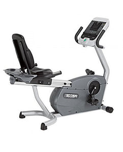 Precor 846i Experience Series Recumbent Bike - Buy & Sell Fitness