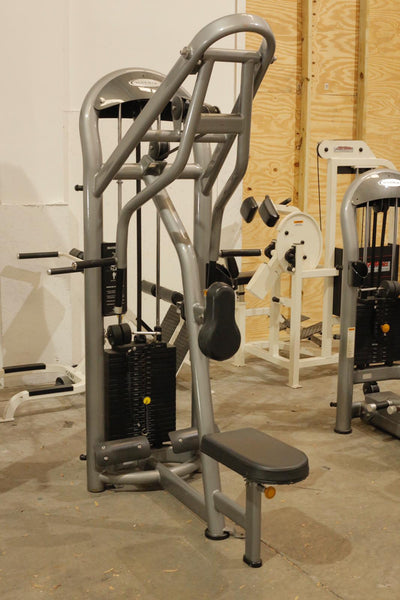 Matrix Aura Seated Row - Buy & Sell Fitness
