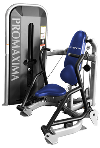 Promaxima Stealth ST-10 Chest Press - Buy & Sell Fitness