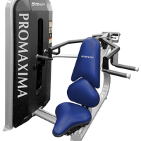 Promaxima ST-20 Combo Chest and Shoulder Press - Buy & Sell Fitness