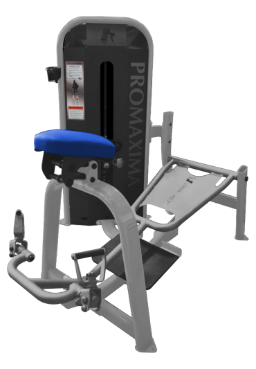 Promaxima Stealth ST-38 T-bar Row / Upright Row - Buy & Sell Fitness