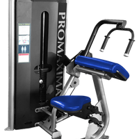 Promaxima Stealth ST-60 Seated Tricep Extension - Buy & Sell Fitness
