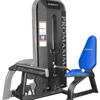 Promaxima Stealth ST-95 Seated Calf Machine - Buy & Sell Fitness