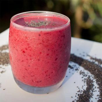 Berry Power Smoothie