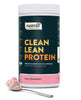 Clean Lean Protein Wild Strawberry, Organic Pea Protein 1kg
