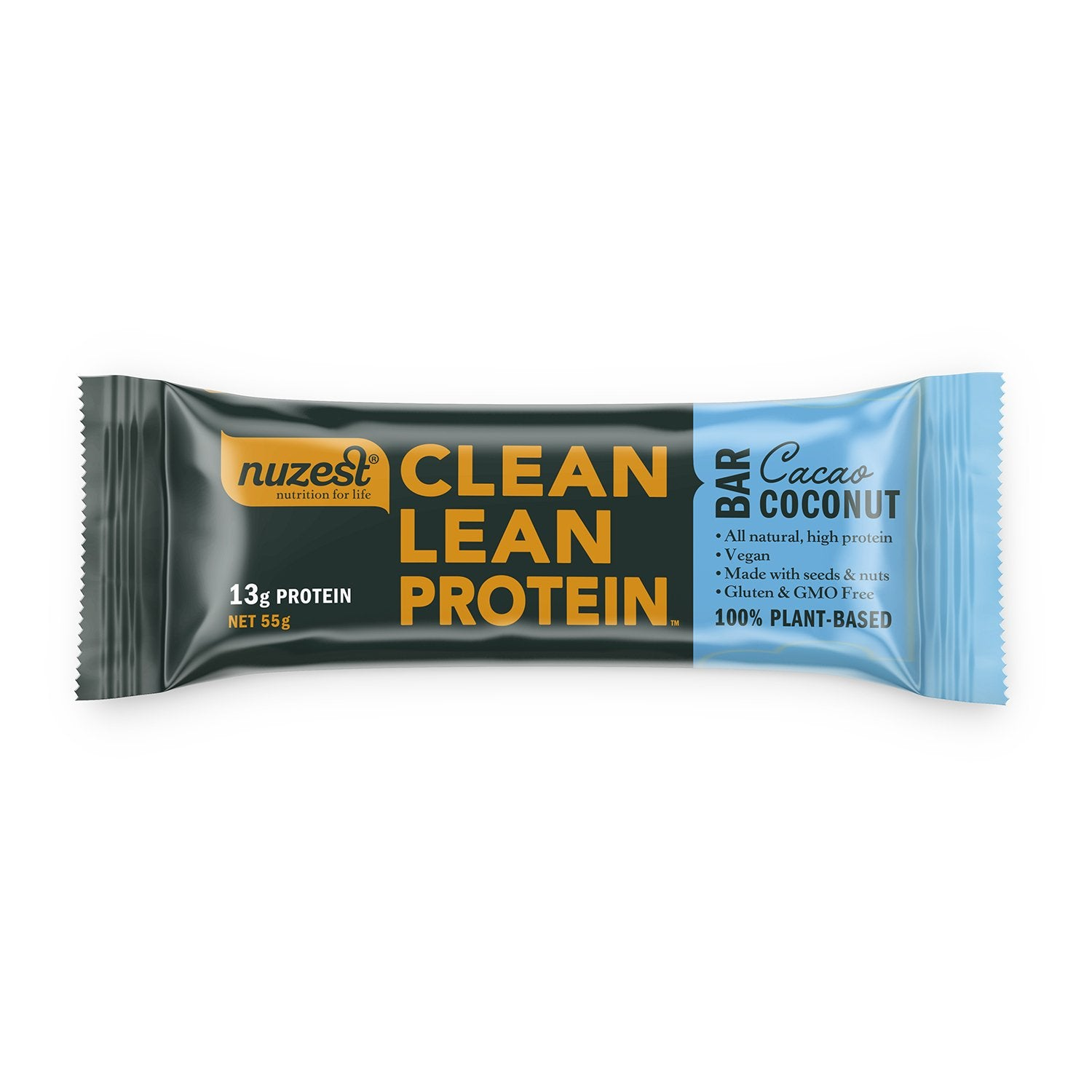Clean Lean Protein Bars
