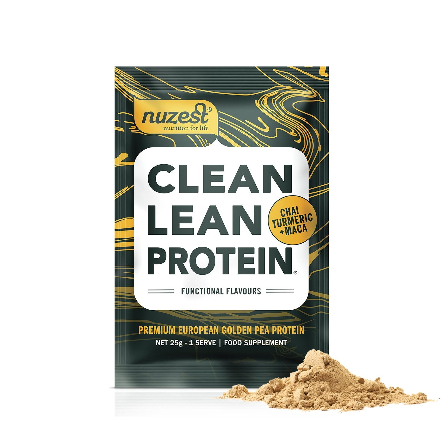 Clean Lean Protein Functional Flavours Sachets