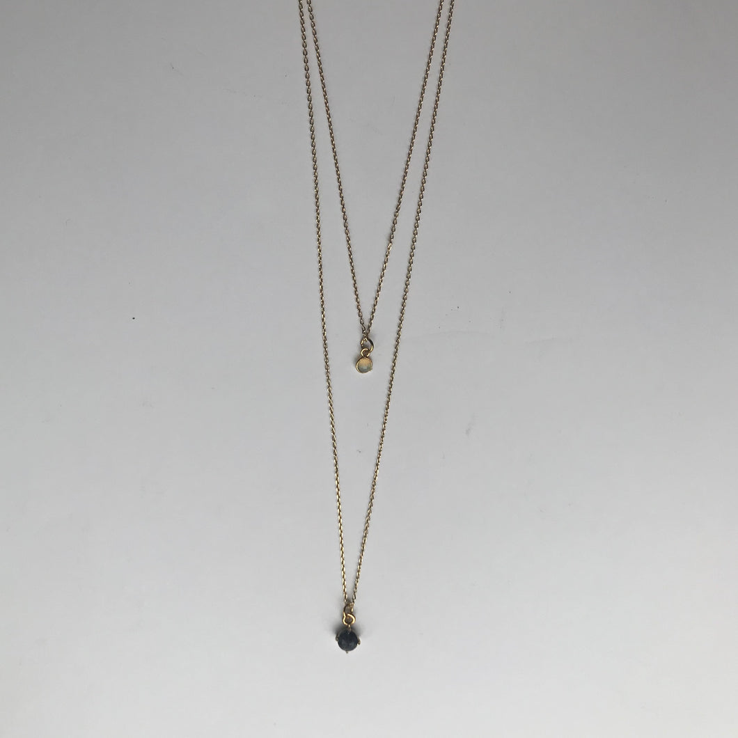 Duality Layering Necklaces
