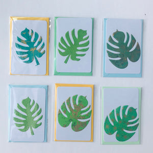 Plant Greeting Cards