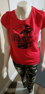 Body By Nicole Slim fit T-Shirts