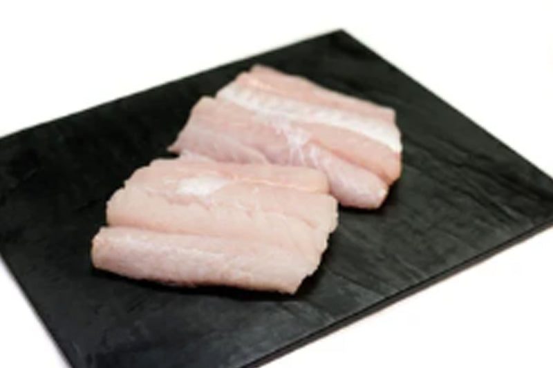 Fresh Blue Grenadier Fillets