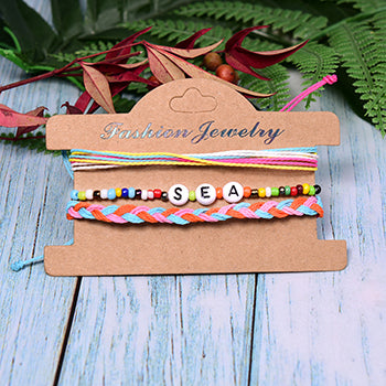 Sea You Soon Bracelets