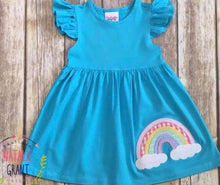 Load image into Gallery viewer, Natalie Grant Rainbow Dress