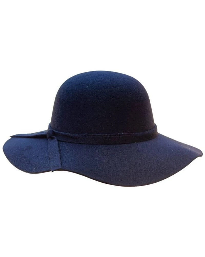 Floppy Hat - Black Accessory