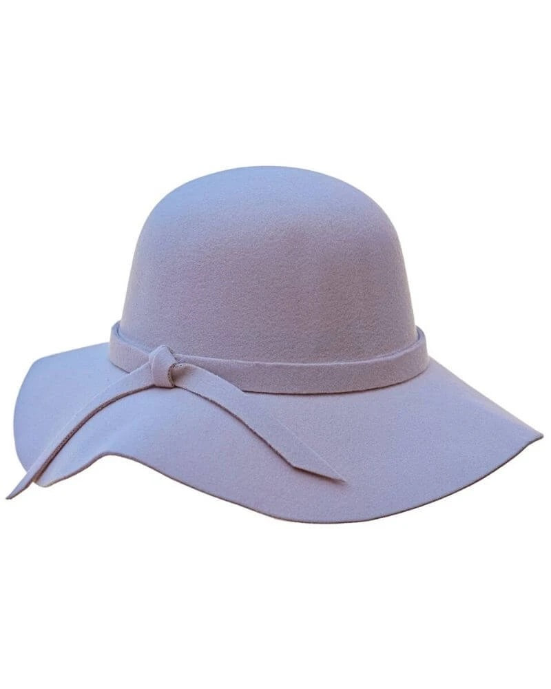 Floppy Hat - Cream Accessory