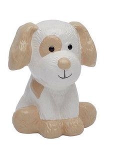 Max the Puppy Coin Bank Accessory