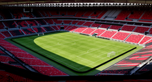 Load image into Gallery viewer, Al Rayyan Stadium - Ahmed bin Ali Stadium Qatar 3D model