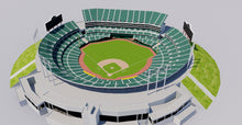 Load image into Gallery viewer, Alameda County Coliseum - Oakland USA 3D model