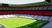 Load image into Gallery viewer, Allianz Arena - Munich Germany 3D model