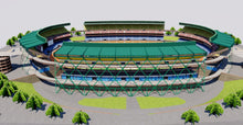 Load image into Gallery viewer, Aloha Stadium - Hawaii 3D model