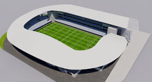 Load image into Gallery viewer, Altrad Stadium - Montpellier, France 3D model