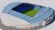 Load image into Gallery viewer, American Express Community Stadium - Brighton and Hove 3D model