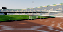 Load image into Gallery viewer, Azadi Stadium - Iran 3D model