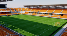 Load image into Gallery viewer, BBVA Compass Stadium - Houston 3D model