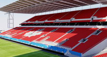 Load image into Gallery viewer, BMO Field - Toronto - Canada 3D model