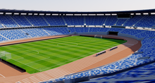 Load image into Gallery viewer, Boris Paichadze Dinamo Arena - Georgia 3D model