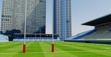 Load image into Gallery viewer, Chichibunomiya Rugby Stadium - Tokyo 3D model