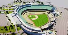 Load image into Gallery viewer, Dodger Stadium - Los Angeles 3D model