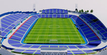 Load image into Gallery viewer, Coliseum Alfonso Perez - Getafe FC 3D model