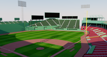 Load image into Gallery viewer, Fenway Park - Boston 3D model