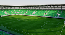 Load image into Gallery viewer, Groupama Arena - Budapest 3D model