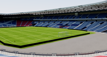 Load image into Gallery viewer, Hampden Park Stadium - Glasgow Scotland 3D model
