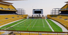 Load image into Gallery viewer, Heinz Field - Pittsburgh 3D model