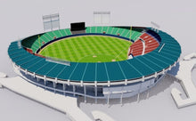Load image into Gallery viewer, Jamsil Baseball Stadium - South Korea 3D model