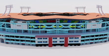 Load image into Gallery viewer, Jawaharlal Nehru Stadium - Kochi 3D model