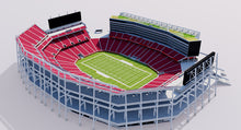Load image into Gallery viewer, Levi's Stadium - San Francisco California USA 3D model