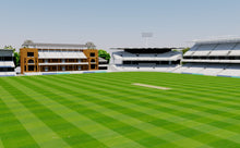 Load image into Gallery viewer, Lords Cricket Ground - London 3D model
