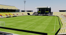 Load image into Gallery viewer, Mapfre Stadium - Columbus Crew 3D model