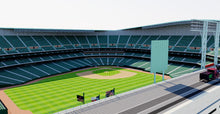 Load image into Gallery viewer, Minute Maid Park - Houston Astros stadium 3D model